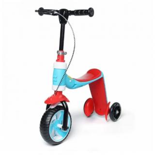 Трехколесный самокат Variable childrens scooter DT-254