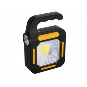 Светодиодный портативный фонарь Portable Solar Energy Lamp JY-859 FNA-215