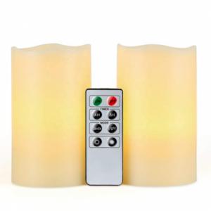Свеча светодиодная LedCandle (D- CC55D/G)87 OP-284