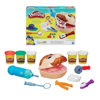 """Игровой набор Play-Doh """"Мистер Зубастик"""""""