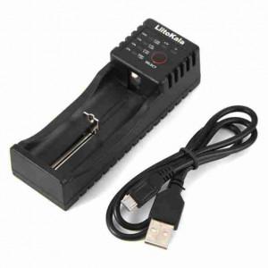 Внешнее зарядное устройство LiitoKala Lii-100