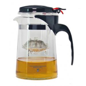 "Заварочный чайник ""Mercury"", MC - 6493  750 мл."