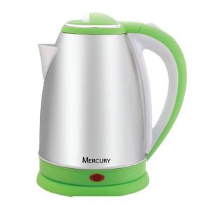 "Чайник электрический ""Mercury"", MC - 6616  2,0 л. 2000 W"