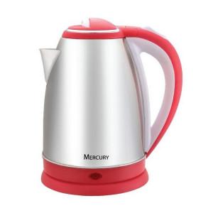 "Чайник электрический ""Mercury"", MC - 6617  2,0 л. 2000 W"