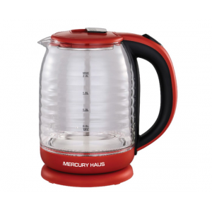 "Чайник электрический ""Mercury Haus"", MC - 6629  2,0 л. 2200 W"