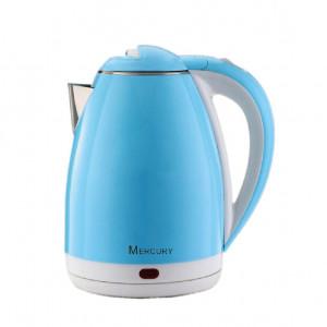 "Чайник электрический ""Mercury"", MC - 6734  2,0 л. 2000 W"