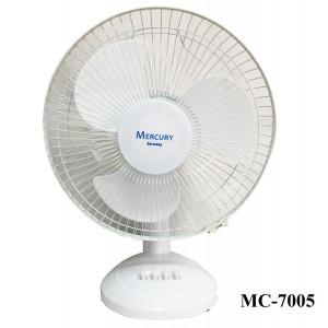 """Вентилятор настольный """"Mercury"""", MC - 7005  12"""""""