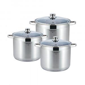 """Посуда Набор посуды """"MercuryHaus"""", MC - 7038   6 предметов"""