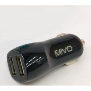 Автомобильное зарядное устройство Mivo MU240