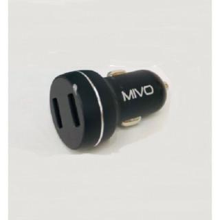 Автомобильное зарядное устройство Mivo MU340