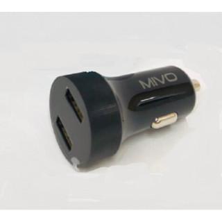 Автомобильное зарядное устройство Mivo MU480