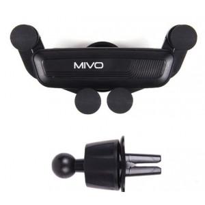 Авто-раздвижной гравитационный держатель Mivo MZ08