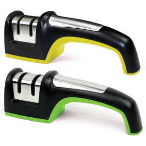 Точилка для ножа 2 в 1 Maestro MR-1491
