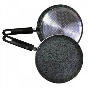 Алюминиевая сковорода Maestro Granite MR-1221