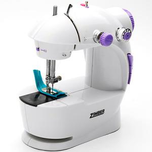 Швейная машинка 2скорости + 2 винта ZIMBER 10920