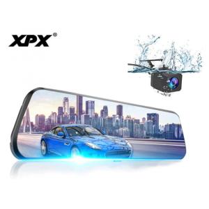 Автомобильный видеорегистратор-зеркало XPX ZX967