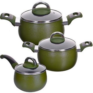 Набор посуды 6 предметов Mayer&Boch 27791