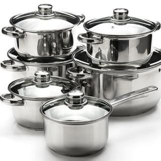Набор посуды 12 предметов Mayer&Boch 25751