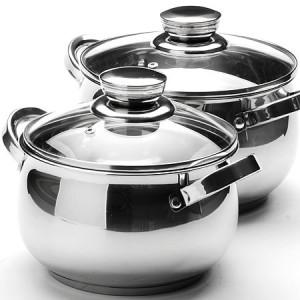 Набор посуды 4 предмета Mayer&Boch 25153