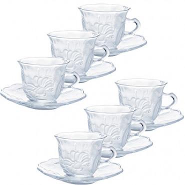 Чайный набор 12 предметов Mayer&Boch 588-122  #0