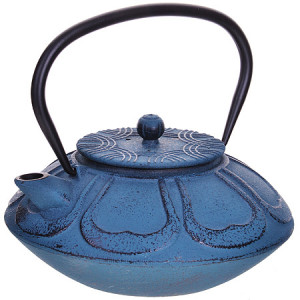 Заварочный чайник чугунный 0,850л Mayer&Boch 28347