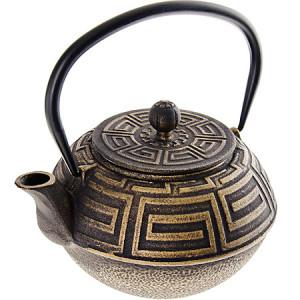 Заварочный чайник чугунный 1,1л Mayer&Boch 28356