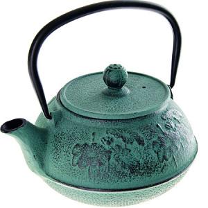 Заварочный чайник чугунный 1л Mayer&Boch 23700