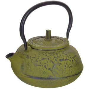 Заварочный чайник чугунный 1,1л Mayer&Boch 28352