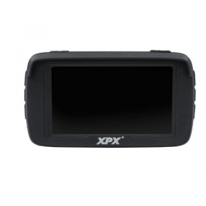 Автомобильный видеорегистратор с радар-детектором XPX G515-STR