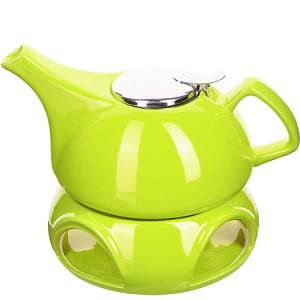 Заварочный чайник 950мл Loraine 28686