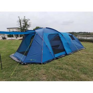 Туристическая 6-местная палатка MIR1600W-6 #0