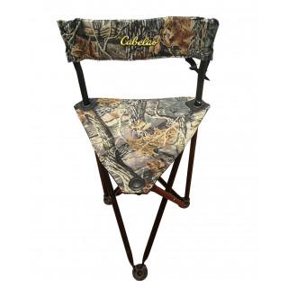 Складной туристический стул Cabela S-03 Mimir Outdoor