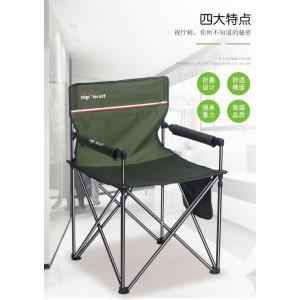 Складной туристический стул AC017 Travel light Mimir Outdoor