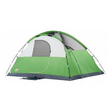 Палатка туристическая 3-х местная MIMIR Evanston-3 #0