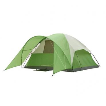 Палатка туристическая 6-х местная MIMIR Evanston-6 #0