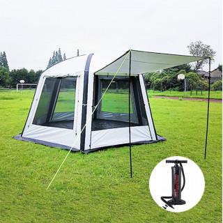 Туристический надувной шатер MIMIR-2906 Mimir Outdoor