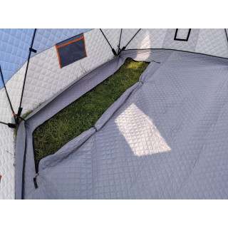 Пол для зимней палатки Mimir-2020 для рыбалки MIMIR-2020DX Mimir Outdoor