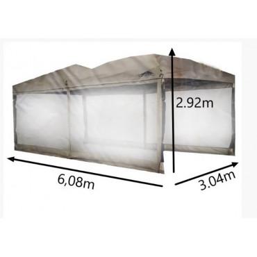 Автоматический быстросборный шатер Shadeway #0