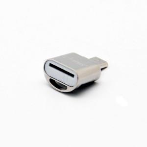 Переходник Micro SD на Micro USB Eplutus OTG-SD