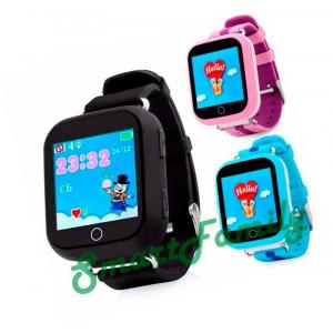 Детских часов Smart Baby Watch Q100 (GW200S)