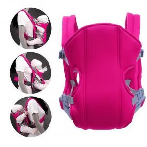Рюкзак-слинг для переноски ребенка Baby Carriers, 3-12 месяцев Dfde