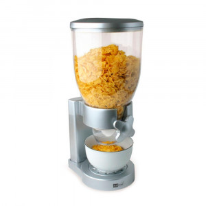 Дозатор Cereal Dispenser для круп и готовых завтраков F0053B