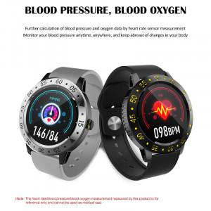 Smart Watch SDW01  - легкие спортивные умные часы