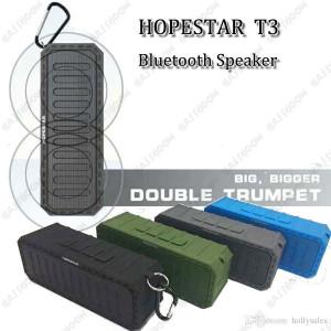 Беспроводная колонка Bluetooth Hopestar T3