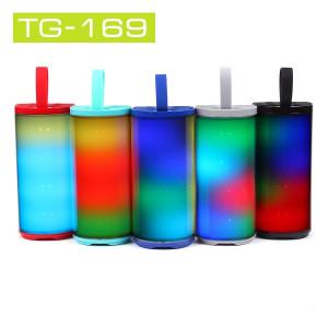 Беспроводная музыкальная колонка T&G TG-169