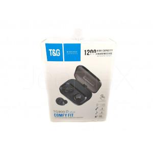 Беспроводные наушники TG900