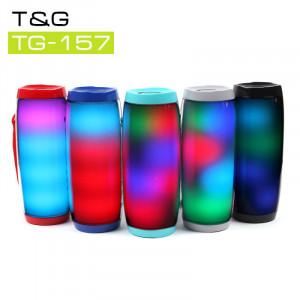 Беспроводная Bluetooth колонка T&G TG-157