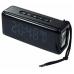 Беcпроводная портативная колонка TG174 с часами, радио и термометром #4