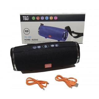 Портативная колонка с Bluetooth Portable TG-189