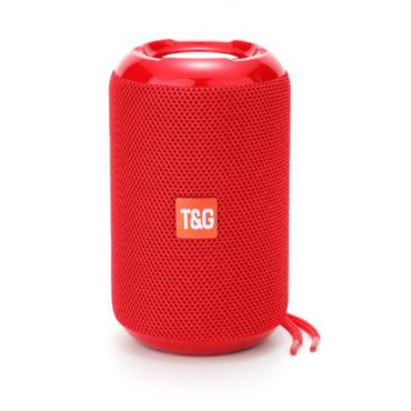 Беспроводная Bluetooth колонка TG-264 #0